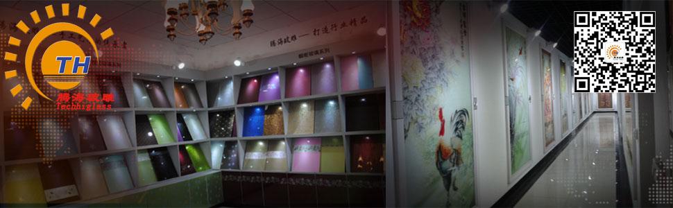 山东艺术玻璃
