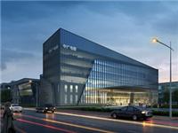 北玻股份:为苹果总部大楼提供玻璃幕墙