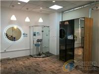 探秘南玻新型高性能节能玻璃展厅(二)