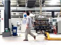 力诺特玻荣获新中国建立70周年医药企业标杆企业称号