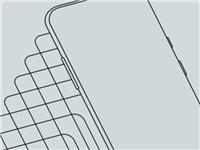 一加7T系列正面设计曝光:无刘海一体屏设计