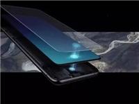 华为Mate30手机屏下指纹技术解密