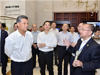 中国南玻集团发展成果获云南省党政代表团和广东省领导肯定