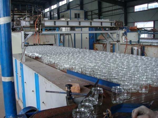 祁县环宇玻璃制品有限公司