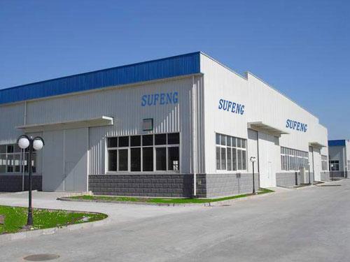 上海塑丰减速机玻璃厂有限公司