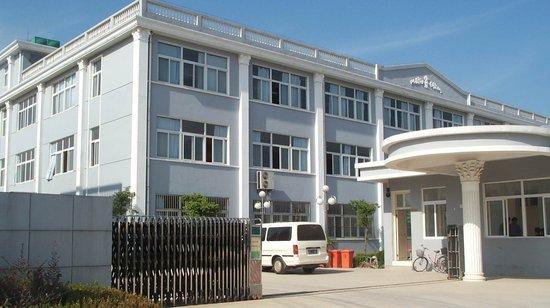 长沙凯运印刷器材有限公司生产部