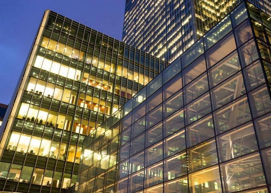 无锡耀皮玻璃工程有限公司