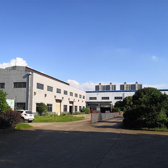 湘潭市宏锋机械设备制造厂