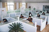 河南豫科光学科技股份有限公司