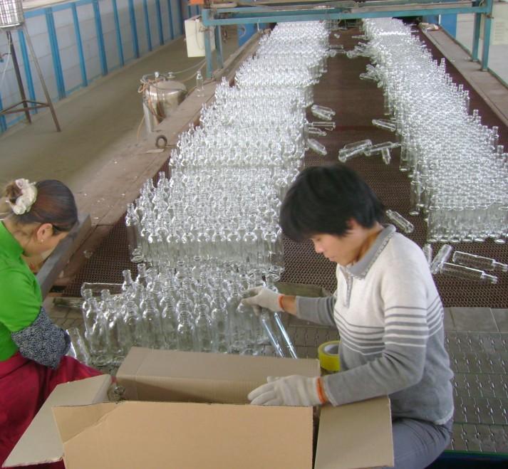 江苏徐州铜山县马坡镇八段工业区