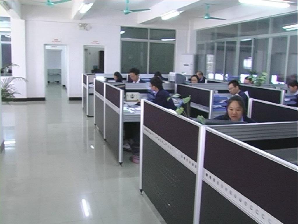 东莞市森泰玻璃科技股份有限公司