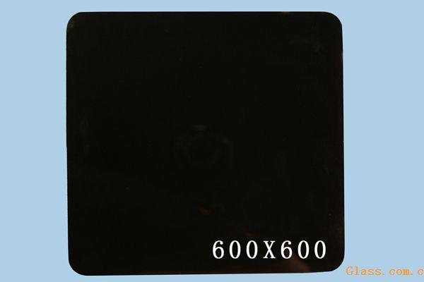 供应黑色微晶玻璃