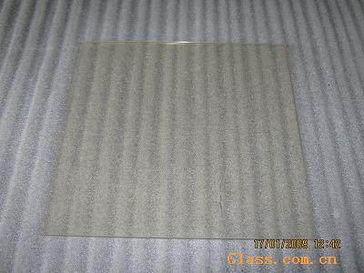 供应壁炉玻璃,透明微晶玻璃