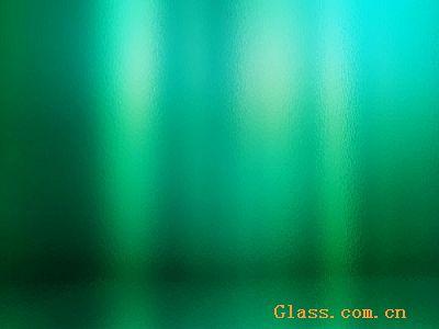 供应3.5mm绿玻璃