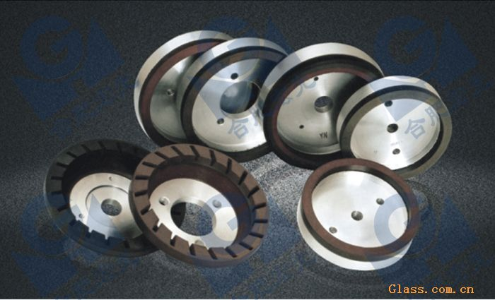 供应金刚石树脂轮