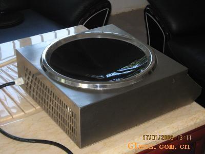 供应大功率商用电磁炉微晶锅