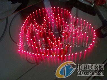 供应电子发光玻璃