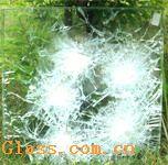 供应各种规格防弹玻璃