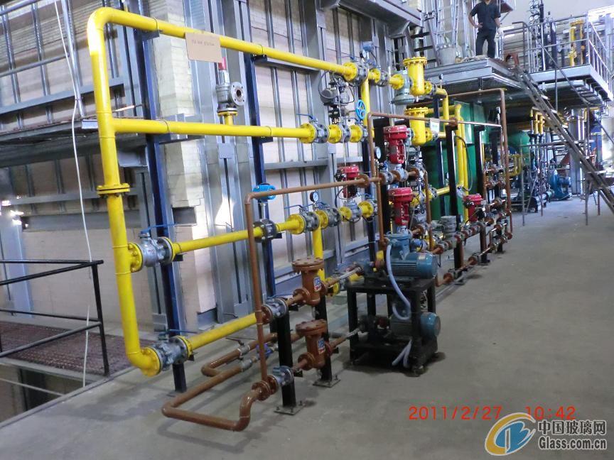 重庆莱弗窑炉供应柴油燃烧控制系统 报价