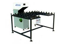 生产中空玻璃机器磨边机