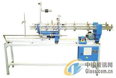 供应德国ARNOLD中型玻璃管热切割机