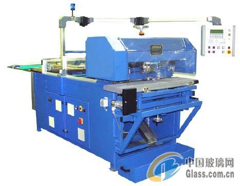 供应德国ARNOLD全自动玻璃冷切割机
