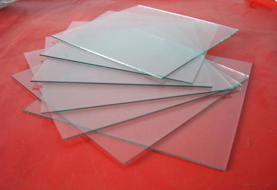 供应优质超薄玻璃/规格全