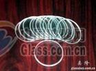 耐高温玻璃 壁炉玻璃 烤箱玻璃厂家直销