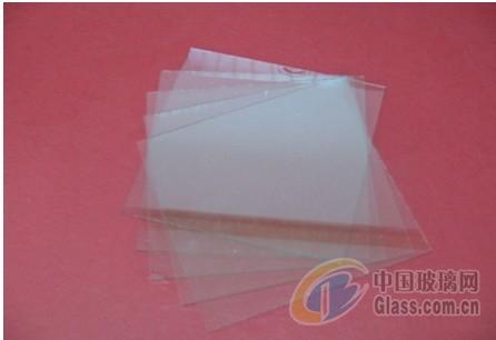 超薄浮法玻璃原片