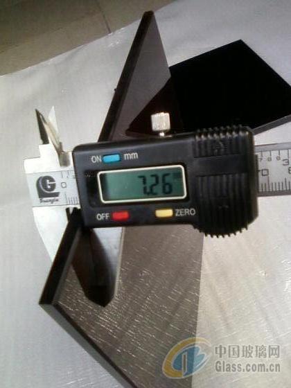 东莞6CM微晶玻璃厚板