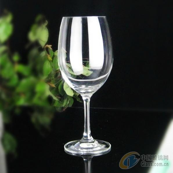 供应高脚玻璃酒杯/高脚玻璃杯