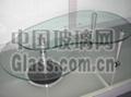 茶几玻璃钢化玻璃加工厂