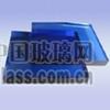 厂家供应-宝石蓝玻璃
