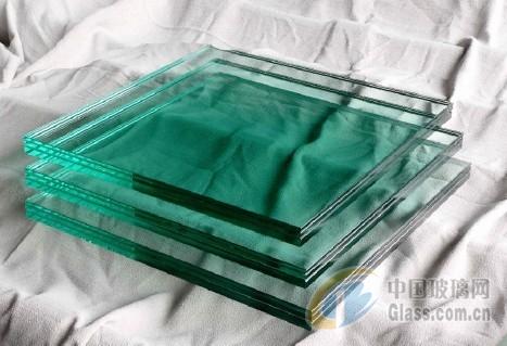 安全节能夹层玻璃