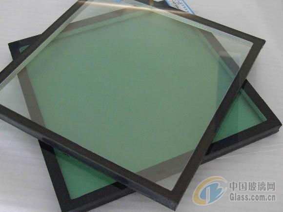 环保节能中空玻璃