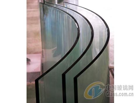 弯钢化玻璃、热弯玻璃