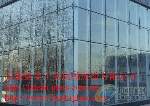供应幕墙玻璃 价格实惠品质好