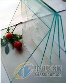 钢化玻璃(高强度玻璃)