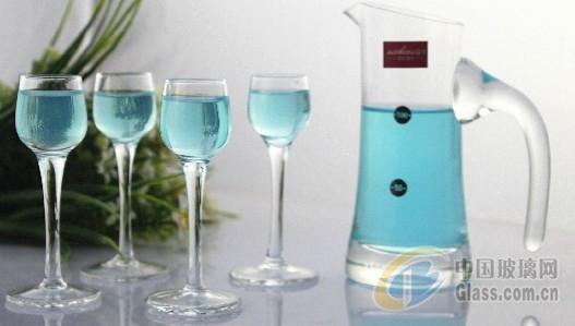 全国供应玻璃高脚杯、分酒器