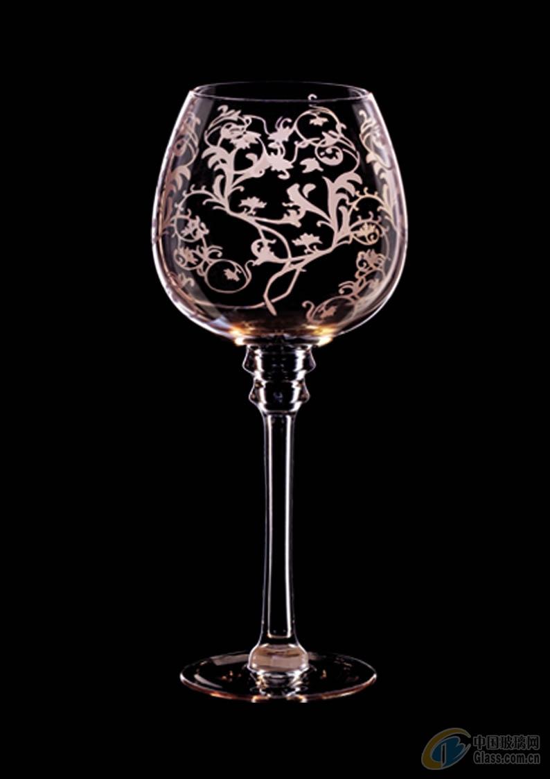 全国供应高档玻璃酒杯价格