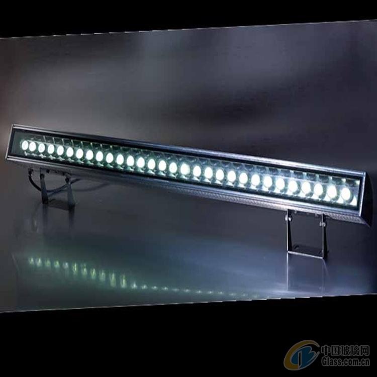 钢化LED灯专用玻璃