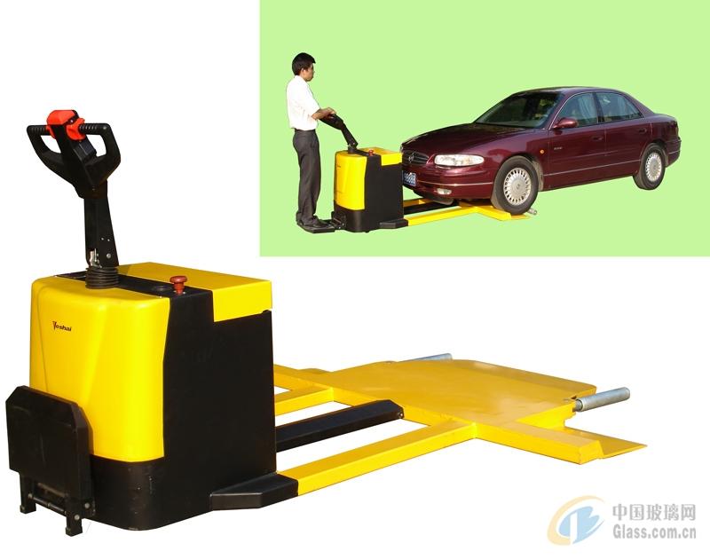 电动汽车移位车,汽车移位器