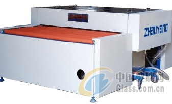 1200小型清洗干燥玻璃机