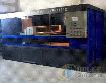 玻璃喷漆机(专利产品)
