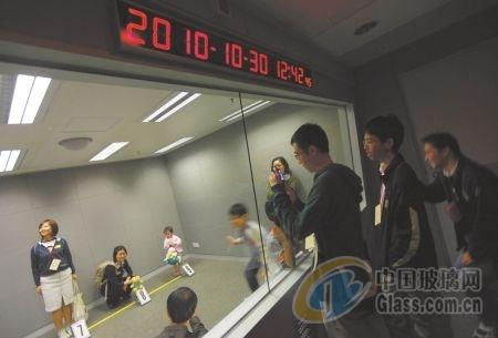 上海12MM辨认室单向透视玻璃价格