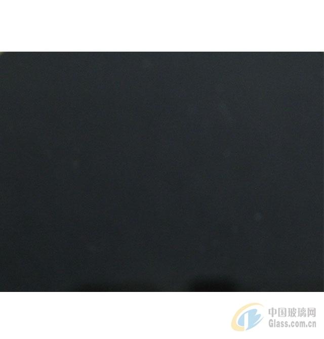 1.1mm黑色玻璃