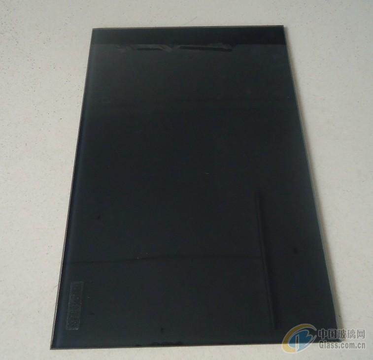 1.3mm黑色玻璃