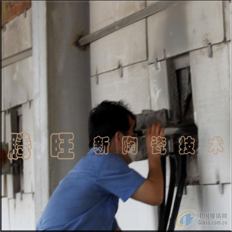 工业窑炉检查维护