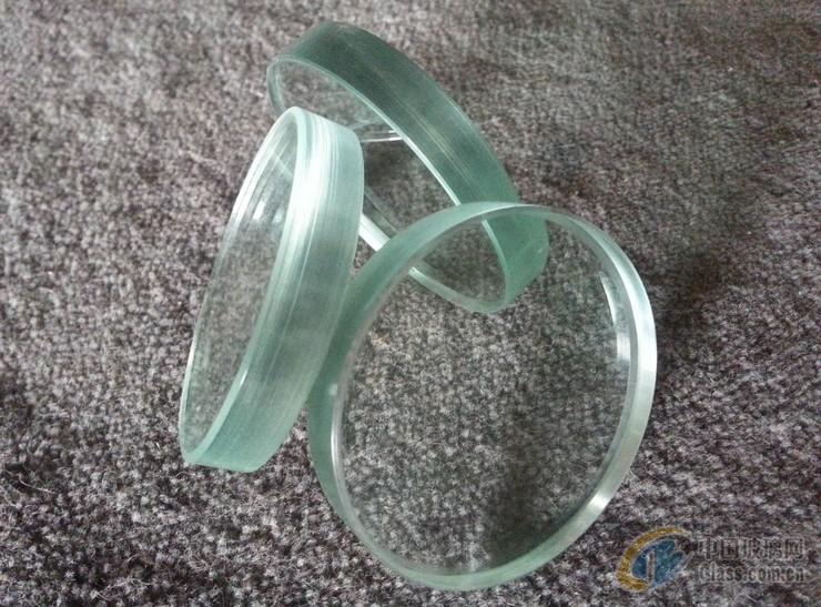仪表光学玻璃 钢化仪表玻璃