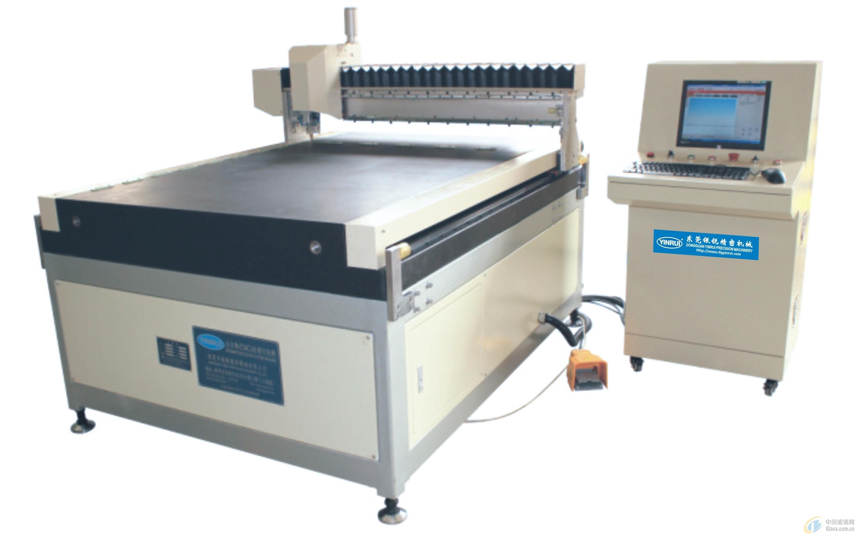 电子玻璃切割机